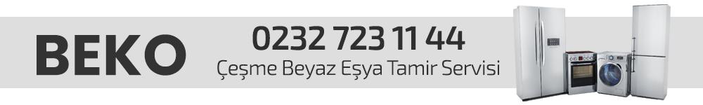 Beko Servis Çeşme