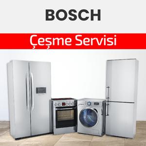 Çeşme Bosch Servisi