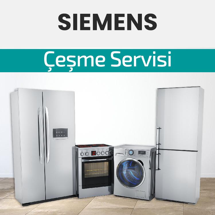 Çeşme Siemens Servisi