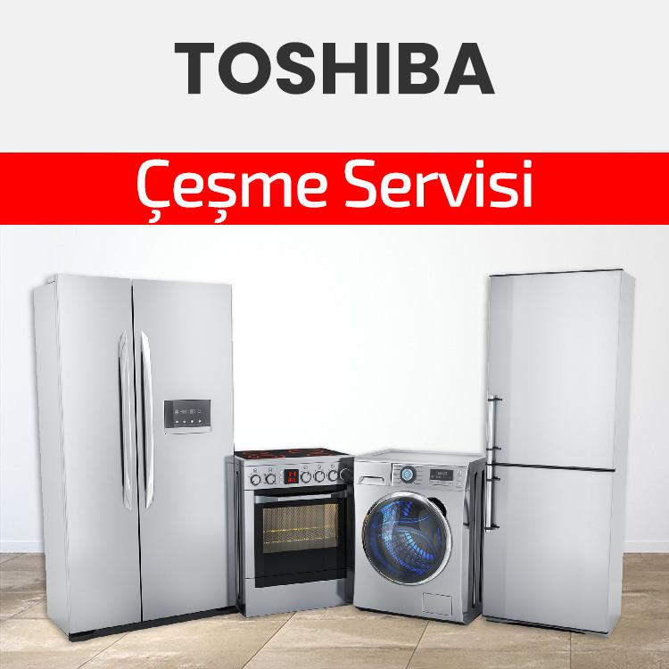 Çeşme Toshiba Servis
