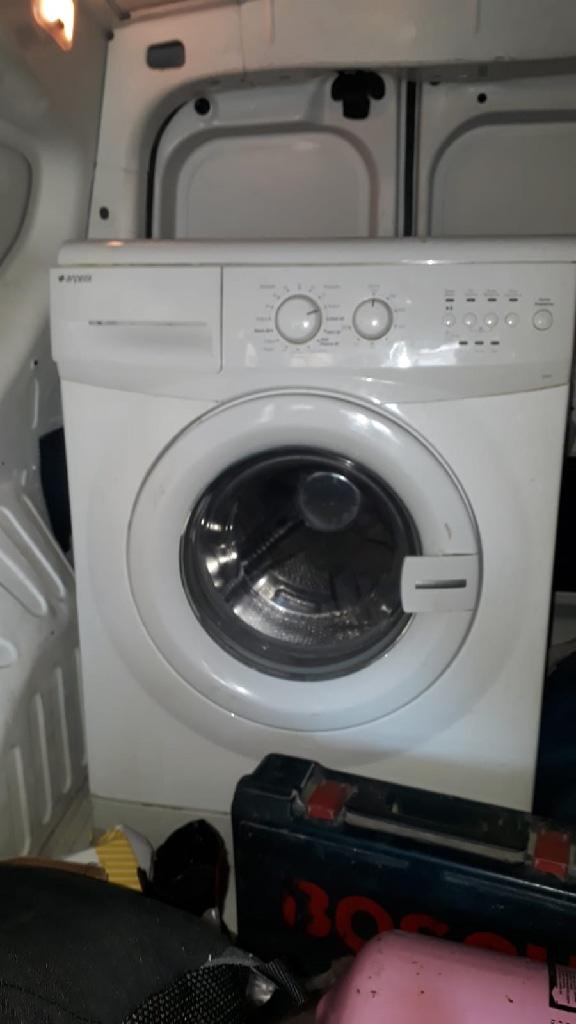 Çamaşır Makinesi Tamir Çeşme