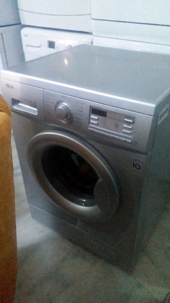 Çeşme Çamaşır Makinesi Tamiri
