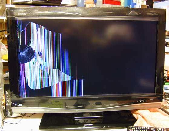 Çeşme Led Tv Tamir